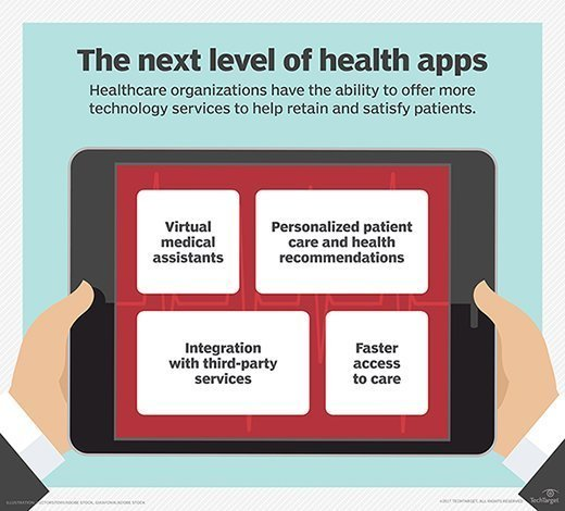 The next level of health apps