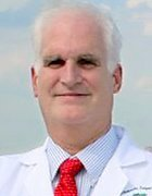 David Heck, M.D., chief of orthopedic surgery, Methodist Dallas Healthcare System