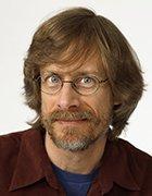 Randy Heffner, analyst, Forrester