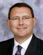 CynergisTek executive advisor Clyde Hewitt