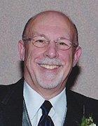 John Heyman of Unisys