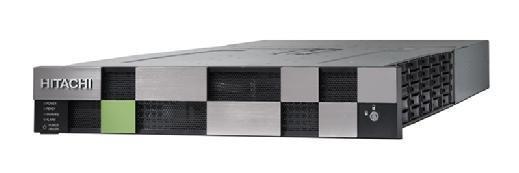 Hitachi Data Systems VSP F800