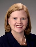 Carolyn Holcomb, a partner in PwC's National Data & Privacy Practice