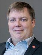Jeff Holleran