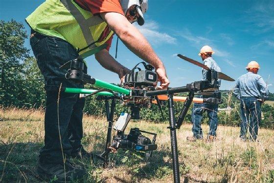 Enterprise drone adoption takes off -- with a few hurdles