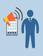 Social media and AI help HR