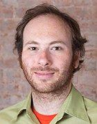 Kyle Hubert, CTO, Simulmedia