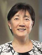 Pam Hudson, CIO, BayHealth Development