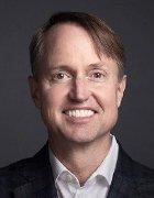 Greg Hughes, Veritas CEO