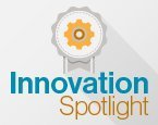 Innovation Spotlight logo