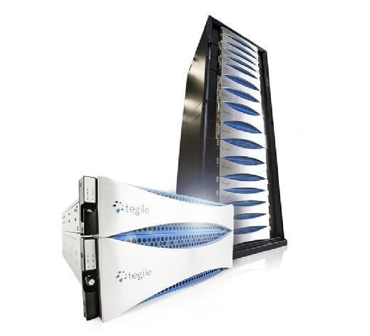 Tegile Systems IntelliFlash HD