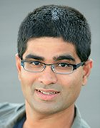 Cisco's Sundar Iyer