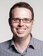 Adam Johnson, CEO and co-founder, IOpipe