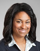 Lia Johnson, director of data and analytics digital technology, Baker Hughes