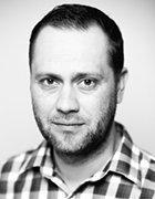 Martin Jonassen