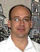 Jim Jones, associate CIO of information technology services, Gonzaga
