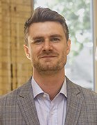 Lewis Wynne-Jones, head of data acquisition and partnerships at ThinkData Works