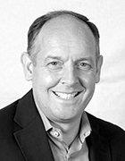 Phillip Jones, vice president, sales operations at Alteryx