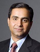 Aditya Joshi, executive vice president at Threat Stack