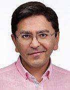 Janak Joshi, CTO, Life Image Inc.