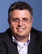 Marc Kalman, CEO of BizSlate