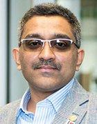 Kalyan Kumar B, CTO and head of ecosystems, HCL Technologies