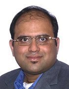 Raghu Kamath, vice president of sales and partner success at NetEnrich