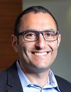 Mansour Karam, CEO, Apstra