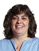 Frances Karamouzis, distinguished analyst at Gartner