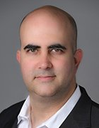 Oded Karev, vice president of advanced automation solutions at NICE