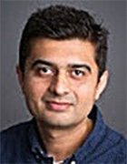 Mahesh Kashyap, Deep Cognition