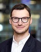 Gerrit Kazmaier, SAP president of SAP HANA & Analytics
