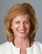Janet Kennedy is principal at EY Advisory and the firm's Americas digital transformation leader.
