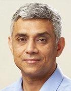 Tegile CEO Rohit Khetrapal