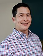 John Kim, vice president and global head of algorithms and analytics, Wayfair