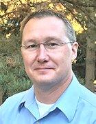 Brett King, IT director, Moog's medical devices group