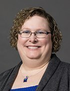 Angela Kirby, EMC Insurance