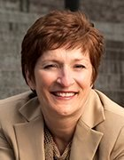 Agnes Kirk, CISO, state of Washington