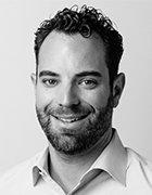 Grant Kirkwood, CTO, Unitas Global