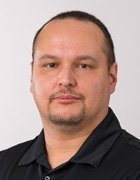 Brian Kirsch, IT instructor, Milwaukee Area Technical College