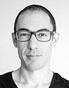 Isaac Kohen, CTO, Teramind