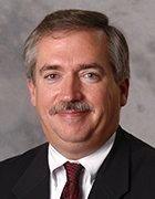 John Kolb, CIO, RPI