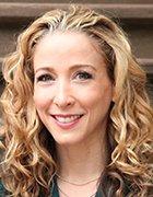 Amanda Pressner Kreuser, co-founder and managing partner of Masthead Media Company