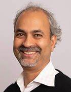 Srinivas Krishnamurti, former CEO, Zugata