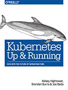 Kubernetes book from O'Reilly Media