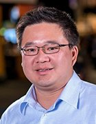 Tony Kueh, vice president of product management, VMware