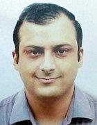 Ashish Kumar Mehta