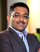 Kalyan Kumar, CTO, HCL Technologies