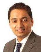 Senthil Kumar, partner, Infosys Consulting