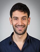 Brenden Lake, assistant professor of psychology and data science, New York University